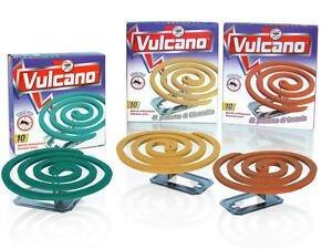 Vulcano antizanzare