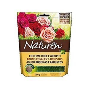 kb concime rose e arbusti