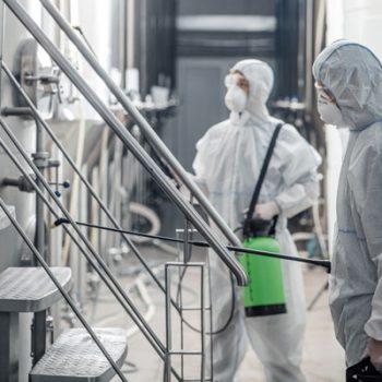 disinfezione-industria